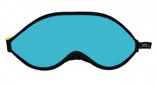 New Bucky Eye Mask Aqua
