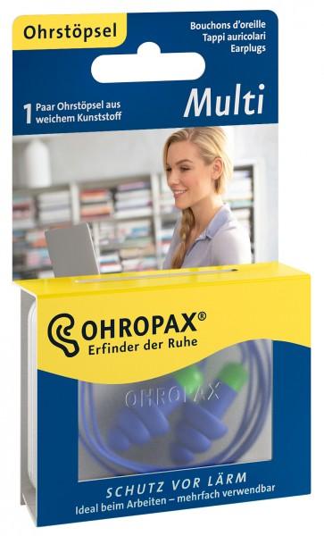 Ohropax Multi Earplugs